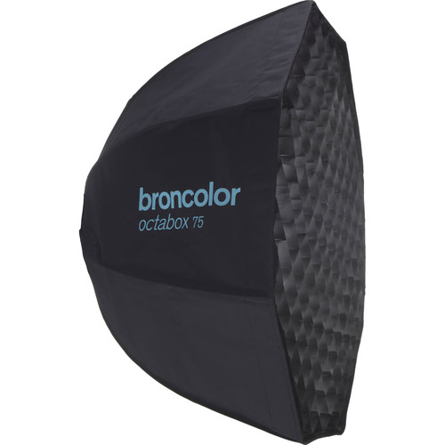 "Broncolor 40 Degree Soft Light Grid for Octabox 75 cm (29.5"")"
