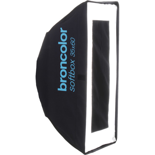 "Broncolor Edge Mask for Softbox 35 x 60 cm (13.7 x 23.6"")"