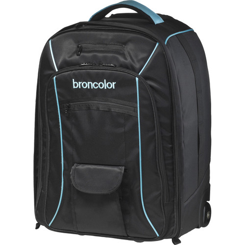 Broncolor Outdoor Trolley Backpack