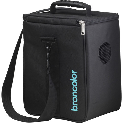 Broncolor Weatherproof Soft Case for Move Battery Powered Pack (Black)