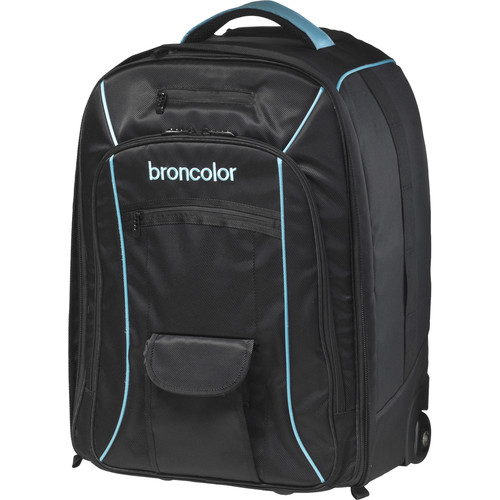 Broncolor Outdoor Trolley Backpack for Siros L