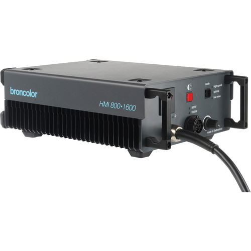 Broncolor Electronic Ballast HMI 800.1600