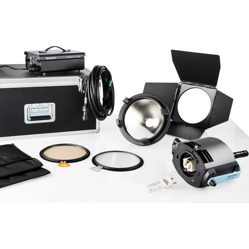 Broncolor HMI F800 Open-Face Kit