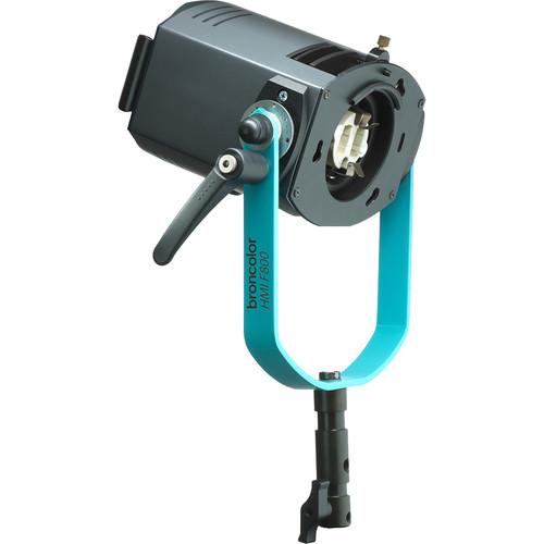 Broncolor HMI F800 Lamphead