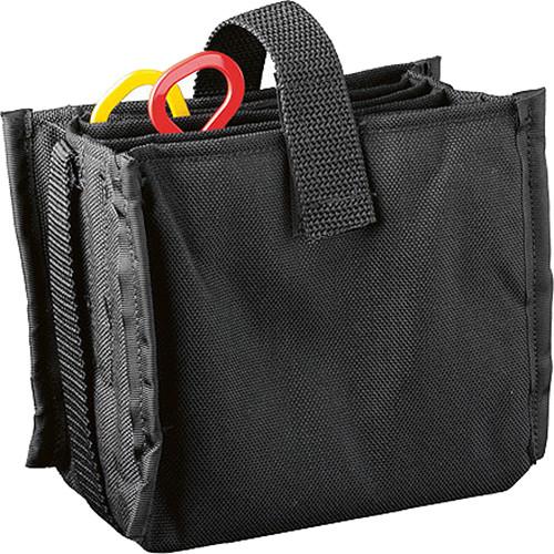 Broncolor Five Filters/Lenses Bag for HMI F1600 Light