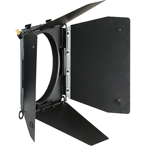 Broncolor 4-Leaf Barndoor Set for F800 PAR/Open Face Reflector and F1600 PAR Reflector