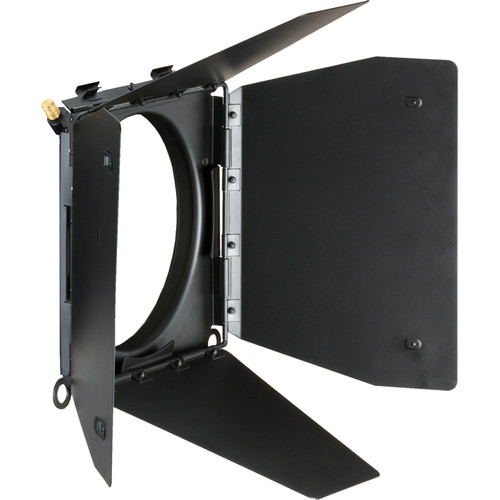 Broncolor 4-Leaf Barndoor Set for Open Face Reflector for HMI F1600