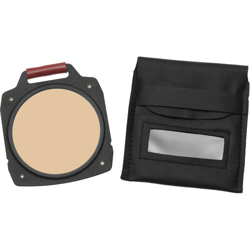 Broncolor Conversion Filter for Open Face Reflector for HMI F1600 (3400K)