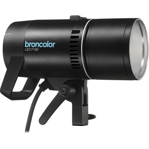 Broncolor F160 LED Monolight