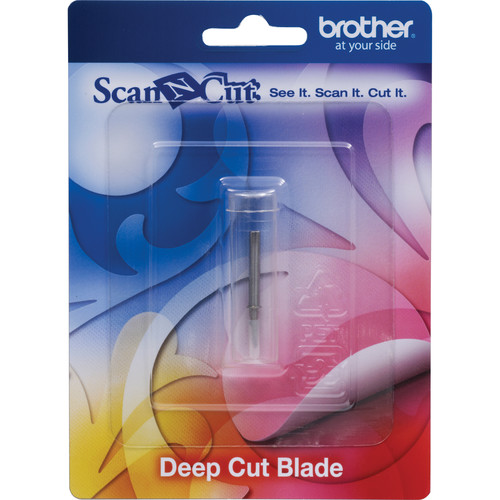Brother Deep Cut Blade for ScanNCut Deep Cut Blade Holder