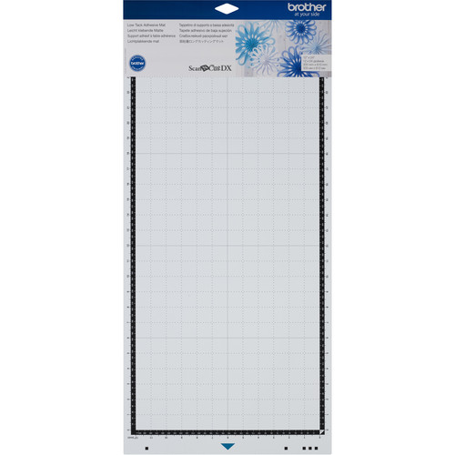 """Brother Low Tack Adhesive Mat 12 x 24"""" for ScanNCut DX"""