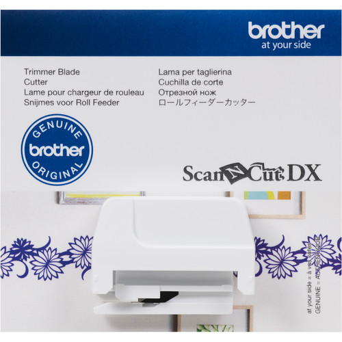Brother Replacement Blade for Trimmer Cutter