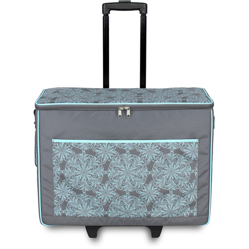 Brother ScanNCut DX Rolling Tote Bag (Gray)
