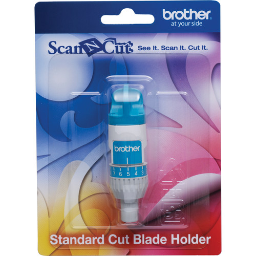 Brother Standard Cut Blade Holder for ScanNCut Cutting Machine
