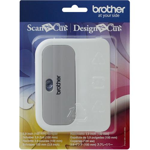Brother Scraper Tool
