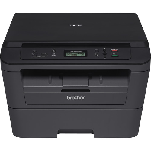 Brother DCP-L2520DW Monochrome All-in-One Laser Printer