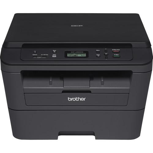 Brother Wireless Multifunction Printer
