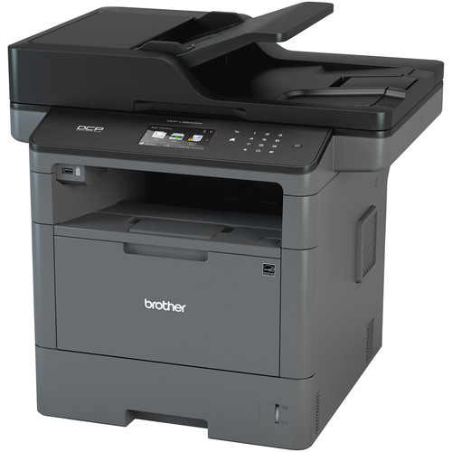 Brother DCP-L5600DN All-in-One Monochrome Laser Printer
