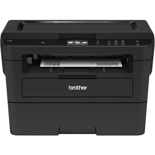 Brother HL-L2395DW All-In-One Monochrome Laser Printer