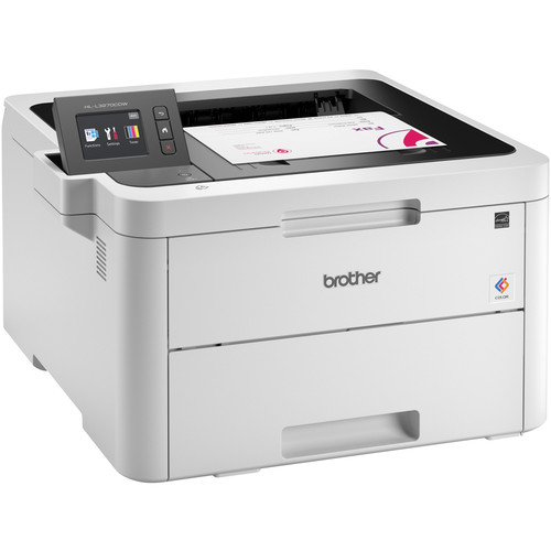 Brother HL-L3270CDW Compact Digital Color Printer