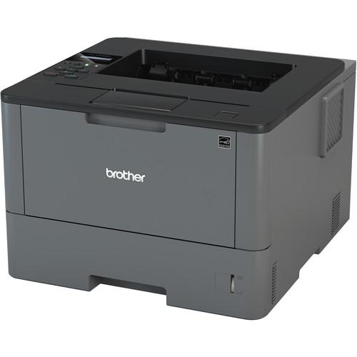 Brother HL-L5000D Monochrome Laser Printer