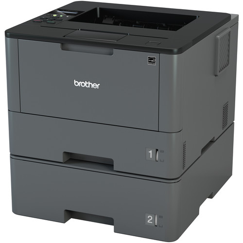 Brother HL-L5200DWT Monochrome Laser Printer