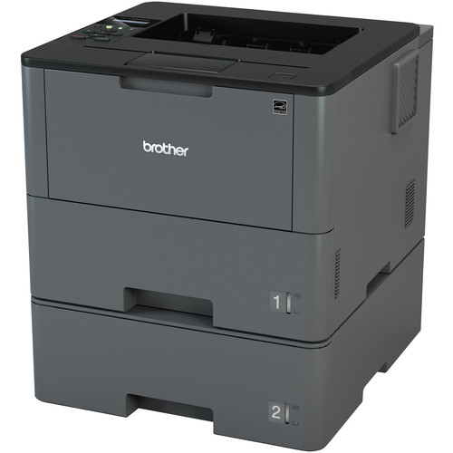 Brother HL-L6200DWT Monochrome Laser Printer