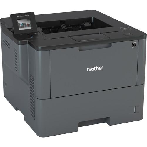 Brother HL-L6300DW Monochrome Laser Printer