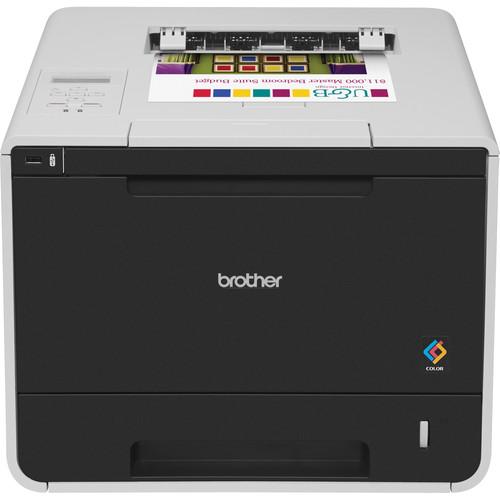 Brother HL-L8250CDN Network Color Laser Printer