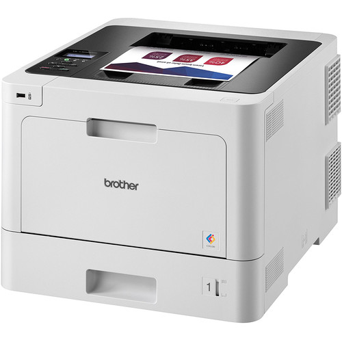 Brother HL-L8260CDW Networking Color Laser Printer