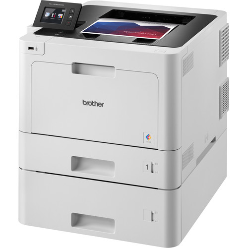Brother HL-L8360CDWT Color Laser Printer
