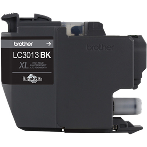 Brother LC3013 High-Yield Ink Cartridge (Black)