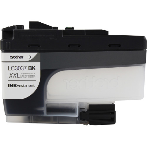 Brother INKvestment Tank Super High Yield Black Ink Cartridge