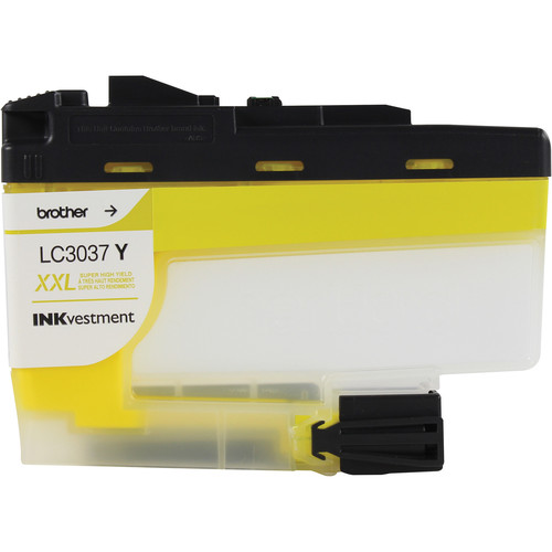 Brother INKvestment Tank Super High Yield Yellow Ink Cartridge