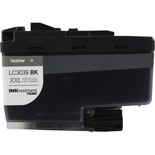 Brother INKvestment Tank Ultra High Yield Black Ink Cartridge