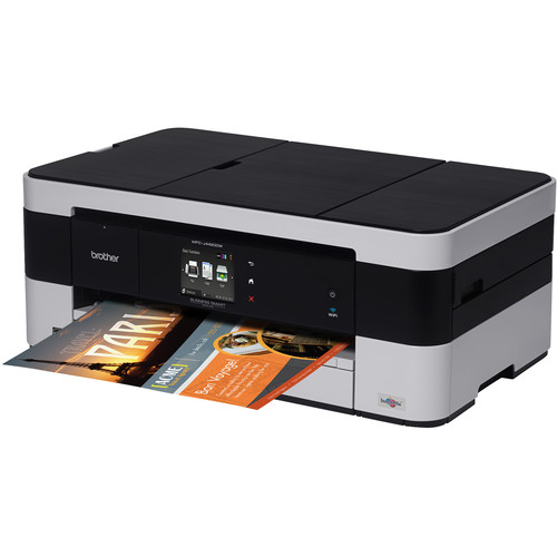 Brother MFC-J4420DW Business Smart All-in-One Inkjet Printer