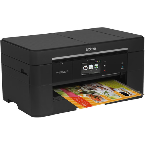 Brother MFC-J5520DW Business Smart Plus All-in-One Inkjet Printer