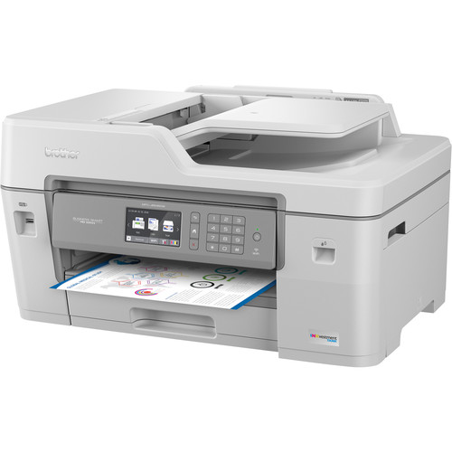 Brother MFC-J6545DW XL INKvestment Tank All-in-One Inkjet Printer