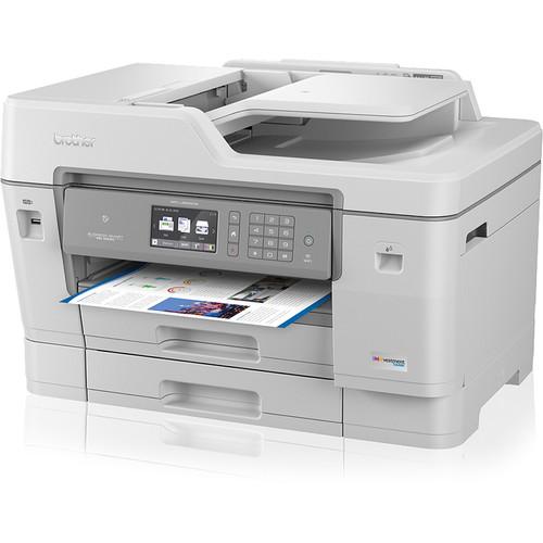 Brother MFC-J6945DW INKvestment Tank All-in-One Inkjet Printer