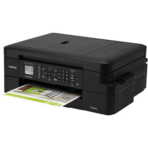 Brother MFC-J775DW All-in-One Color Inkjet Printer