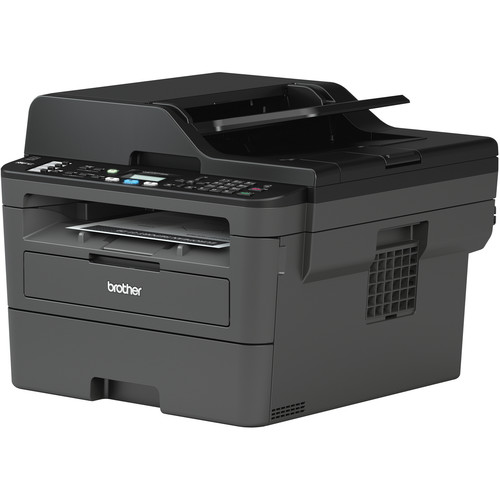 Brother MFC-L2710DW All-In-One Monochrome Laser Printer