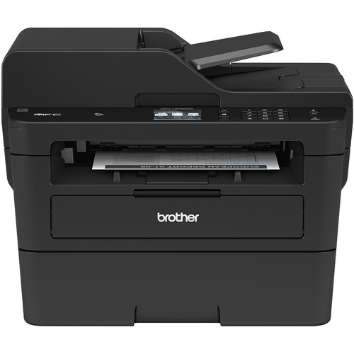 Brother MFC-L2750DW All-In-One Monochrome Laser Printer