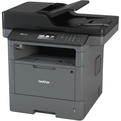 Brother MFC-L5800DW All-in-One Monochrome Laser Printer