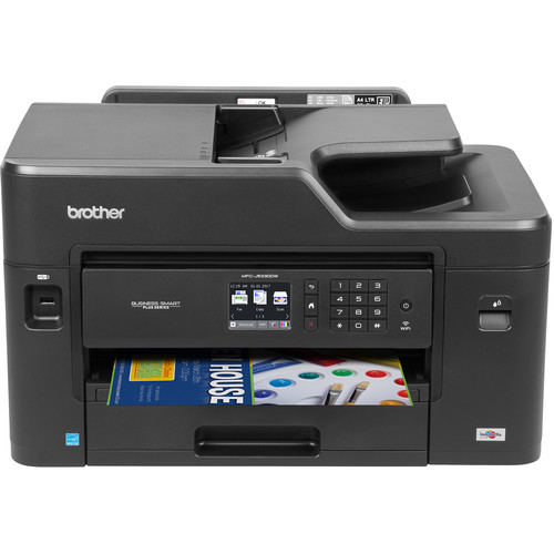Brother MFC-J5330DW All-in-One Inkjet Printer