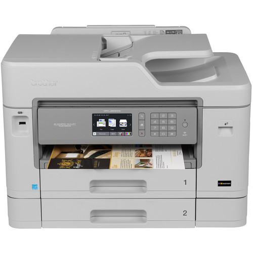 Brother MFC-J5930DW All-in-One Inkjet Printer