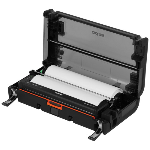 Brother Rugged Roll Case for PocketJet 7 Series Printer
