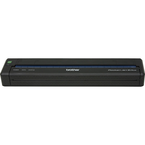 Brother PocketJet 6 Plus Mobile Thermal Printer