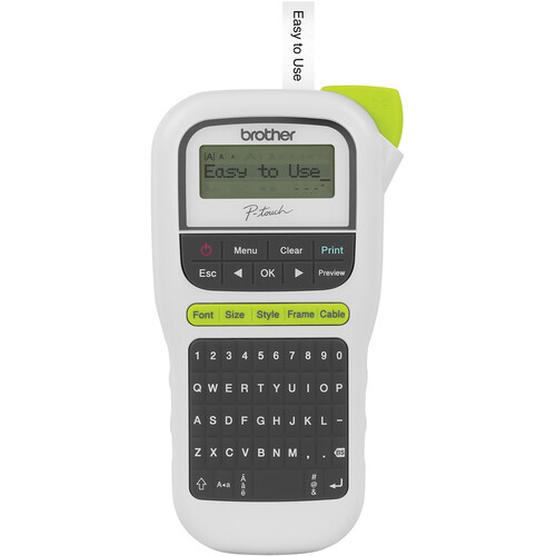 Brother PT-H110 Portable Label Maker