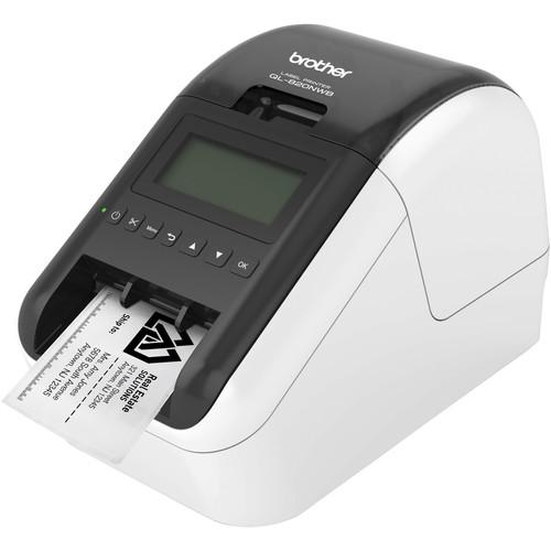 Brother QL-820NWB Professional Ultra Flexible Label Printer