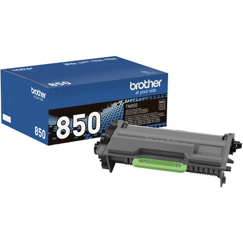 Brother TN850 High Toner Cartridge